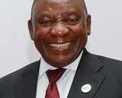 Cyril Ramaphosa, president of South Africa. Image credit: Wikimedia Commons