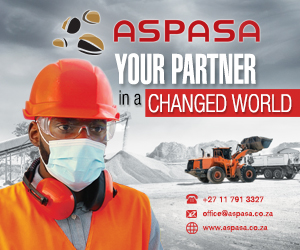 For any surface mining operation the question of whether or not to join an important one. There is only one like ASPASA.