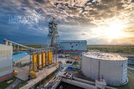 Impala Platinum Holdings (Implats) has received an 'A' performance score for its 2020 CDP Water Disclosure Project submission. Photo by: Implats
