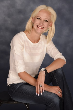 Louise Woodburn, general manager at KBC Risk Solutions. Photo by KBC