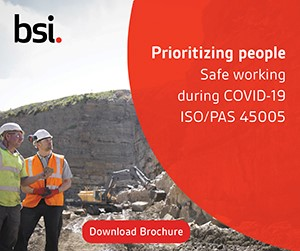 BSI enables people and organizations to perform better. We share knowledge, innovation and best practice to make excellence a habit – all over the world, every day.