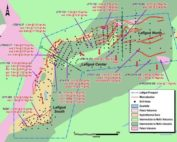 Endeavour has completed a positive PFS for the Fetekro and Kalana project Côte d'Ivoire. Photo by Endeavour