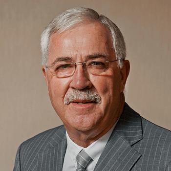 Danie Pretorius, CEO of Master Drilling. Photo by Master Drilling