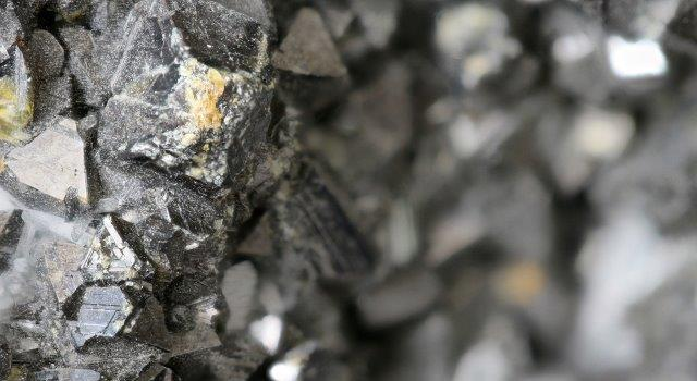 The IZA is addressing the decline of the zinc industry in South Africa. Photo by IZA