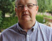 ASPASA director, Nico Pienaar. Photo by Aspasa