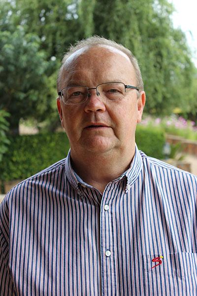 ASPASA director, Nico Pienaar.