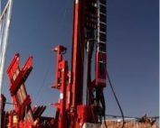 A next generation drill rig from Rosond. Photo by Rosond