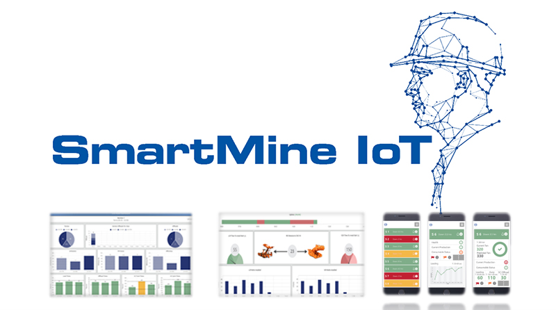Schauenburg SmartMine IoT – Turning your data into valuable insights