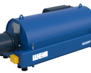 ISODRY® Decanter Centrifuge. By Weir Minerals